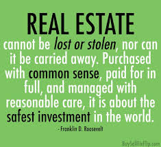 Real estate roosevelt