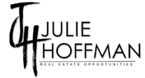 Real Estate Investing With Julie Hoffman